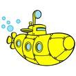 Yellow Submarine - 75058106