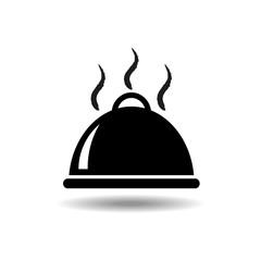 food platter serving in restaurant hot warm meal