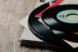 staré vinylové desky