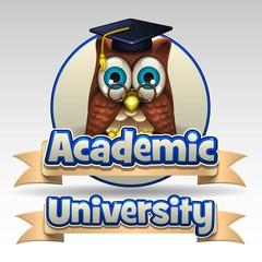 Academic University icon