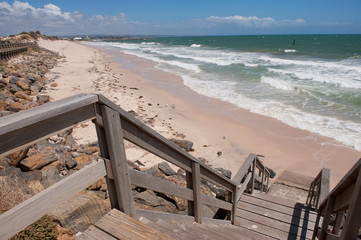 West Beach, Adelaide