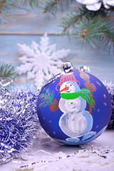 Christmas, Christmas toys