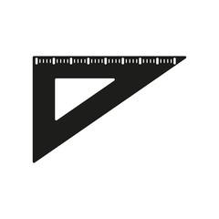 The triangle icon
