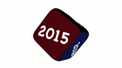 3D Animation Jahr 2015