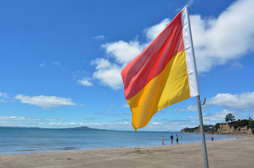 New Zealand Lifeguards in Auckland New Zealand