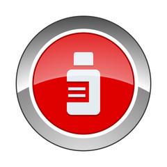 Chrome Button
