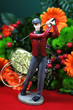 Golfspieler - Figur