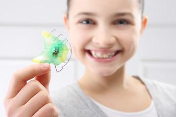 Ortodoncja, piękny uśmiech