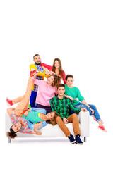 friens group