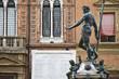 Bologna, Statua di Nettuno