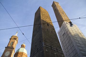 Bologna, Centro Storico
