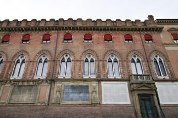 Bologna, Palazzo dei Banchi