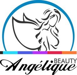 Logotipo Angélique