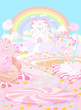Candy land - 75086733