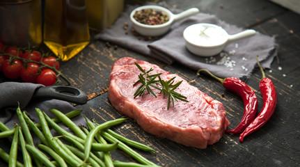 steak fleisch american beef
