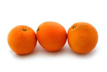 3 Orangen