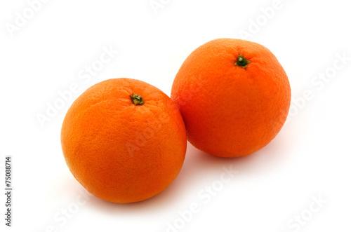 canvas print picture 2 Orangen