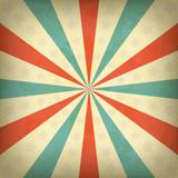 Fototapety Retro vector background for vintage design