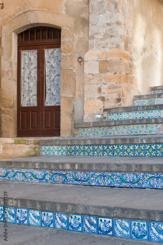 Caltagirone staircase - 75089339