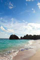 Bermuda Warwick Long Bay Beach