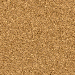 Brown Corkboard Background Texture.
