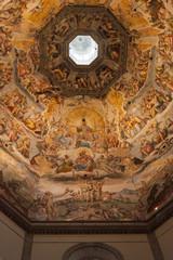 Frescos Cupola Brunelleschi - Florence Dome