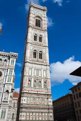 Giotto's Campanile - Florence Dome