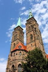 St. Sebald zu Nürnberg