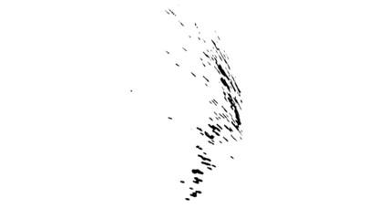 Smudges Ink Drops 15