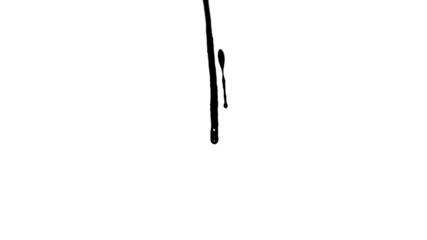 Smudges Ink Drops 05