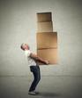 Heavy boxes