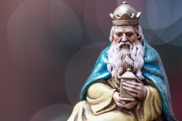 king Melchor