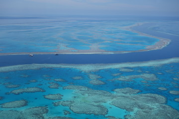 Great barrier reef 5