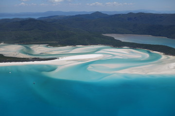 Great Barrier Reef / Whitsundays 12 australia