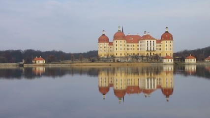 Moritzburg vid 02