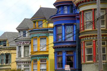 hashbury street, San Francisco