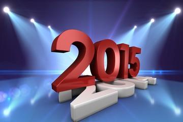 Composite image of 2015 squashing 2014
