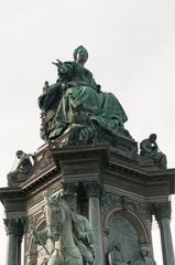 Maria-Theresien-Denkmal in Wien
