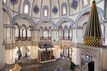 Church of Saints Sergius and Bacchus
