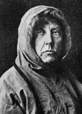 Roald Amundsen, Norwegian explorer of polar regions