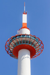 tower of kyoto