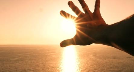 Freedom Concept Religious Christianity Devotion Spiritualty