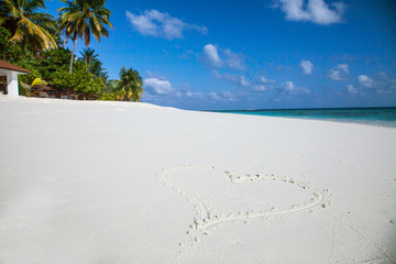 i love Maldives