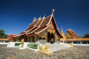 Beautifal thai temple