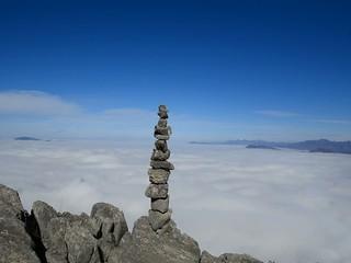 sis dağlarında çılgın dağcı başarısı