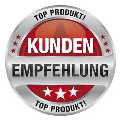 Kundenempfehlung - Top Produkt