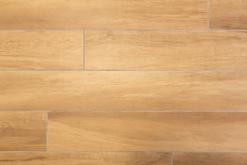 Fliesen in Holzbodenoptik als Hintergrund