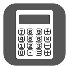 The calculator icon