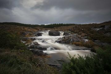 West of Ireland waterfalls 2