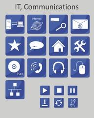 icons IT